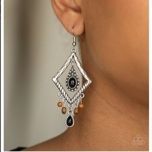 Southern Sunsets Earrings